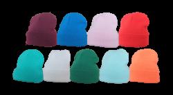 Вязаные шапки на заказ от 500шт любые